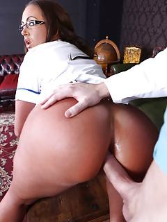 Big Booty Sex Porn