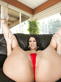 Tight Booty Panties Porn